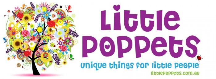 LittlePoppetsLogo